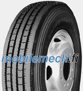 Roadlux R 216 ( 13 R22.5 154/150K ), Kesärenkaat