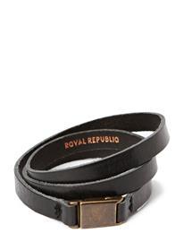 Royal RepubliQ Clip Bracelet/Cuff Musta