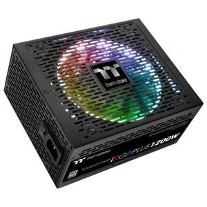 Thermaltake 1200W Toughpower iRGB PLUS, virtalähde