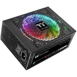 Thermaltake 1250W Toughpower iRGB PLUS, virtalähde