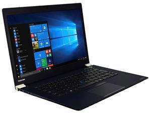 """Toshiba Tecra X40-E PT482E-01P011N5 (Core i5-8250U, 8 GB, 256 GB SSD, 14"""", Win 10 Pro), kannettava tietokone"""