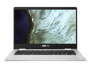 "Asus ChromeBook C423NA-EB0033 (Pentium N4200, 4 GB, 64 GB SSD, 14"", Chrome OS), kannettava tietokone"