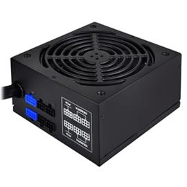 SilverStone 750W Essential Series Gold, virtalähde