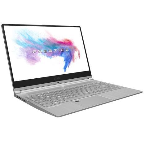 """MSI Prestige PS42 8RC-023NE (Core i7-8550U, 16 GB, 512 GB SSD, 14"""", Win 10), kannettava tietokone"""