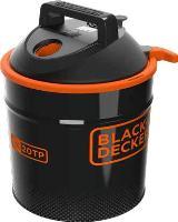 Black & Decker BXVC20TPE, tuhkaimuri