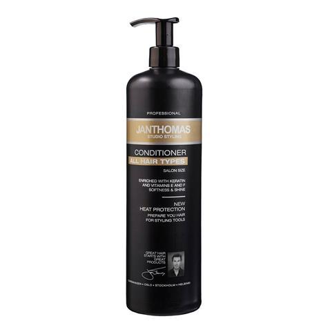 Jan Thomas Conditioner All Hair Types 1000 ml