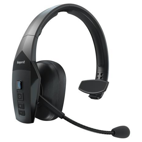 Blueparrot B550-XT, Bluetooth-kuulokkeet mikrofonilla
