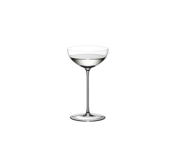 Riedel Superleggero Coupe/Cocktail, kuohuviini/cocktaillasi 29 cl