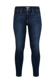 "Levi's Plus"" ""310 Shaping Super Skinny -farkut"
