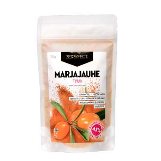 Berryfect Tyrnijauhe 70 g