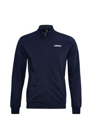 "adidas Sport Performance"" ""Essentials Linear Track Jacket -treenitakki"