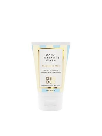 DeoDoc Mini Wash Intimate Wash 35ml Fragrance Free