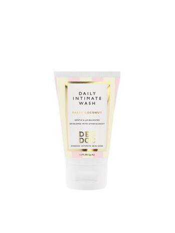 DeoDoc Mini Wash Intimate Wash 35ml Fresh Coconut