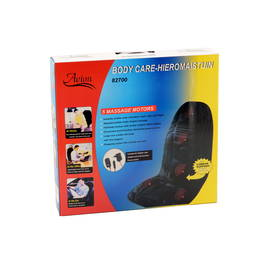 "Hieromaistuin 12V ""BODY CARE"""