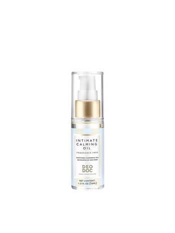 DeoDoc Calming Oil 30ml Fragrance Free