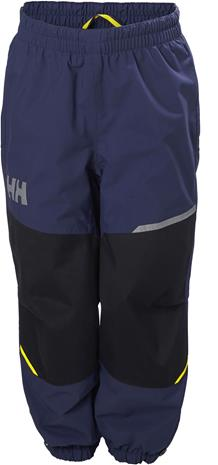Helly Hansen Norse Housut, Evening Blue 116