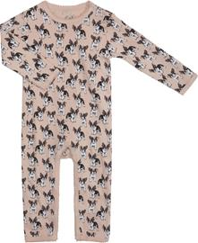Petit By Sofie Schnoor Jumpsuit, French Bulldog 62