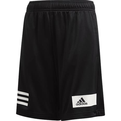 Adidas J YB TR COOL SHORT BLACK