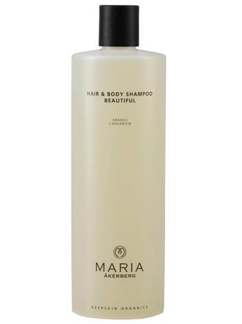 Maria Åkerberg Hair & Body Shampoo Beautiful (500ml)