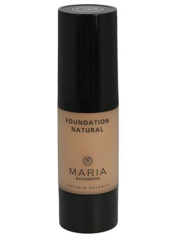 Maria Åkerberg Foundation Mocha (30ml)
