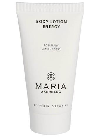 Maria Åkerberg Body Lotion Energy (30ml)