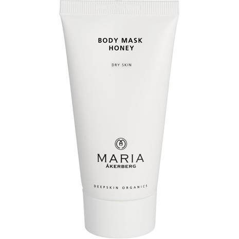 Maria Åkerberg Body Mask Honey (50ml)