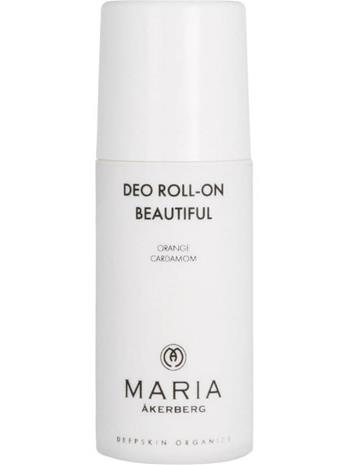 Maria Åkerberg Deo Roll-On Beautiful (60ml)