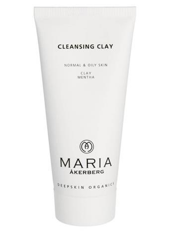 Maria Åkerberg Cleansing Clay (30ml)