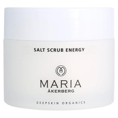 Maria Åkerberg Salt Scrub Energy (30ml)