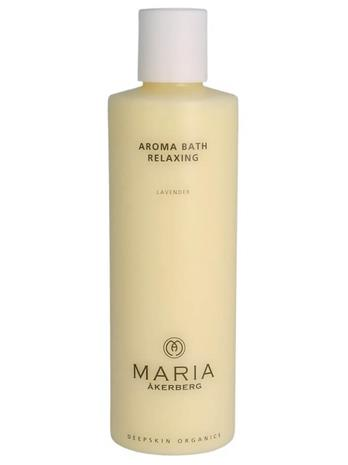 Maria Åkerberg Aroma Bath Relaxing (30ml)