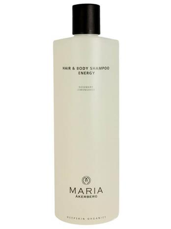 Maria Åkerberg Hair & Body Shampoo Energy (30ml)