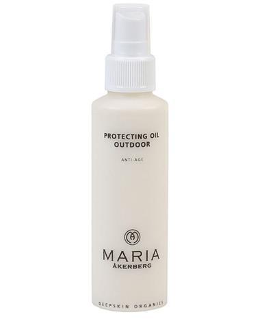 Maria Åkerberg Protecting Oil Outdoor (30ml)