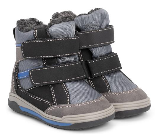 Little Champs Kengät, Dark Grey 24