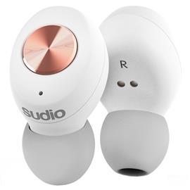 Sudio Tolv TWS, Bluetooth-nappikuulokkeet mikrofonilla