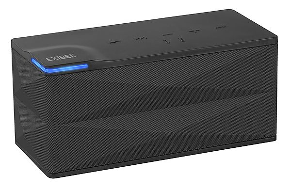 Exibel BX51, Bluetooth-kaiutin