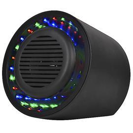 Bluetooth-kaiutin & valaisin