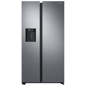 Samsung RS68N8331SL, jääkaappipakastin