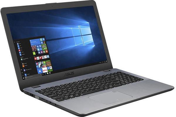 """Asus VivoBook X542UN-DM105T (Core i5-8250U, 8 GB, 256 GB SSD, 15,6"""", Win 10), kannettava tietokone"""