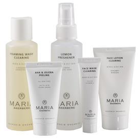 Maria Åkerberg Beauty Starter Set Clearing