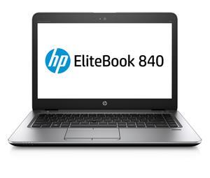 """HP EliteBook 840 G4 Z2V62EA#ABU (Core i7-7500U, 8 GB, 512 GB SSD, 14"""", Win 10 Pro), kannettava tietokone"""