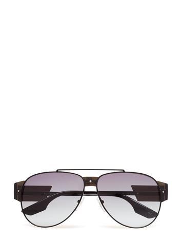 McQ Eyewear Mq0002s Musta
