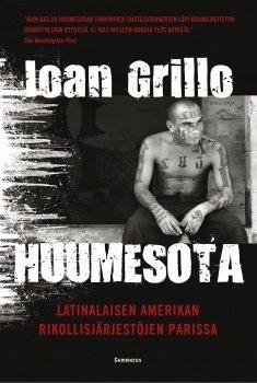 Huumesota : Latinalaisen Amerikan rikollisjärjestöjen parissa, kirja