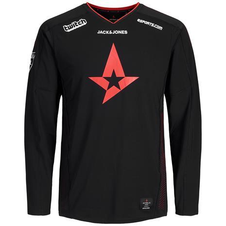 Astralis 2019, lasten pitkähihainen eSport-paita