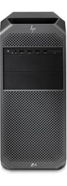 HP Workstation Z4G4T 3MB67EA#UUW (W-2125, 16 GB, 512 GB SSD + 2000 GB HDD, Win 10), keskusyksikkö
