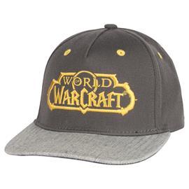 World of Warcraft Glory Stretch Fit Hat (7851) (Päävarasto)