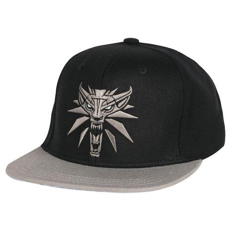 The Witcher Eredin Stretch Fit Hat (7635) (Päävarasto)