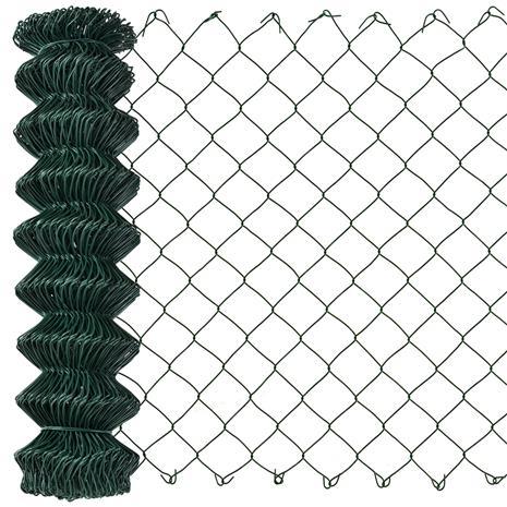 [pro.tec]® Aitaverkko - PVC -pinnoitteella - 25m x 1,25m