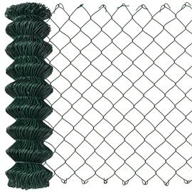 [pro.tec]® Aitaverkko - PVC -pinnoitteella - 15m x 1,5m