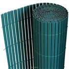 [neu.hauz]® Aita - PVC -muovista tehty, auringon- ja tuulensuoja - vihreä - 3m x 0,9m