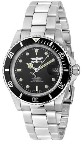 Invicta Pro Diver Automatic Black - 8926OB